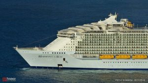 harmony of the seas _ voyager