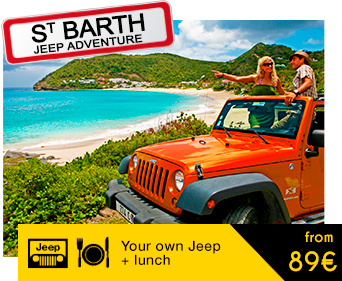 jeep adventure package