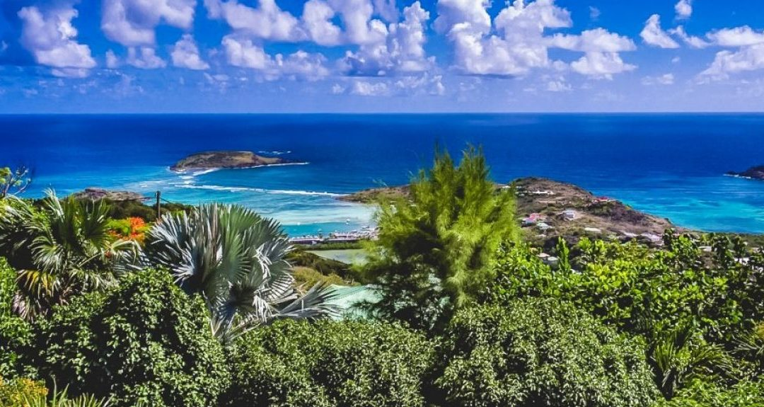 SAINT-BARTH : Grand Cul de Sac, we tell you everything about it !