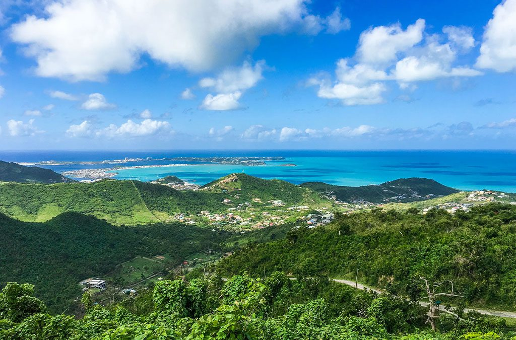SAINT MARTIN: Our ideas for (re)discovering Pic Paradis!